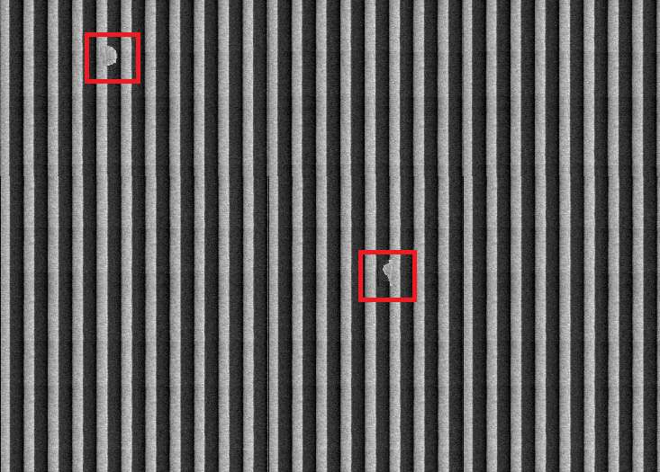 Visual Inspection of Semiconductors