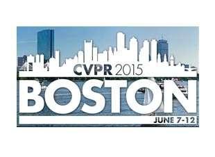 CVPR Boston 2015