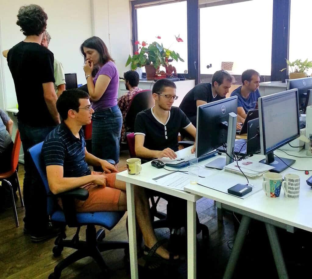 Hackathon 2015!