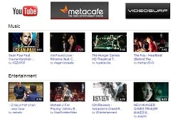 video classification and recommendation
