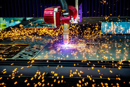 Machine fault detection systems using patter recognition can reduce production costs