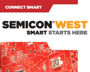 SEMICON West 2017<br>11-13 July in S. Francisco, CA