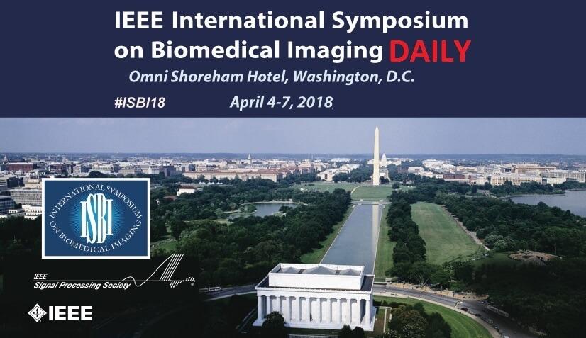 ISBI 2018<br>4-7 April &#8211; Washington D.C.
