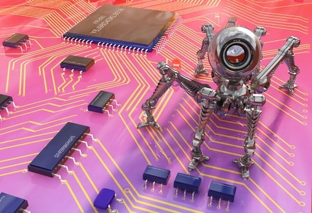 Robots for semiconductors
