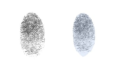 Fingerprint segmentation