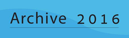 Archive 2016