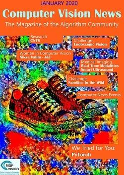 Computer Vision News - January