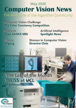 Computer Vision News - May