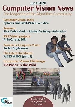 Computer Vision News - June