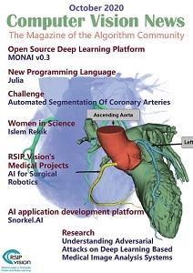 Computer Vision News - October