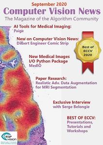 Computer Vision News - September