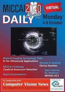 MICCAI Daily - Monday